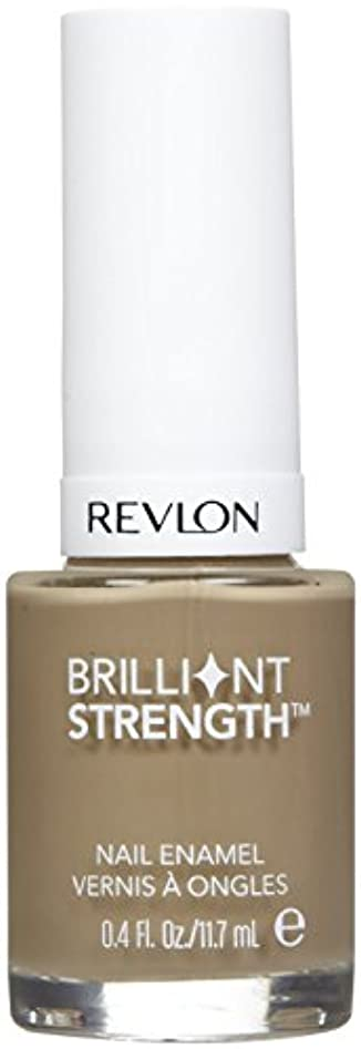 魔術師破滅的な童謡REVLON BRILLIANT STRENGTH NAIL ENAMEL #230 IMPRESS