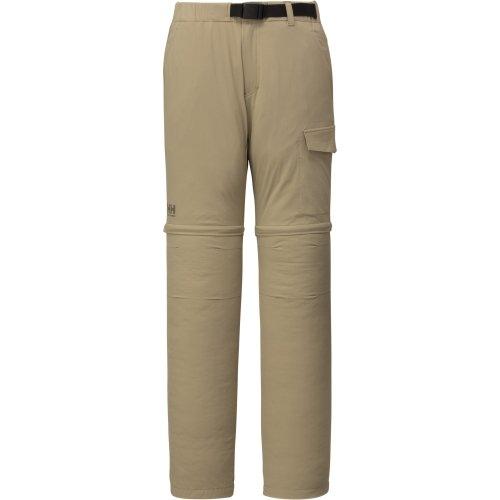 (ヘリーハンセン)HELLY HANSEN Klatring Zip-off Pants HO21412 WR ウェットロープ L