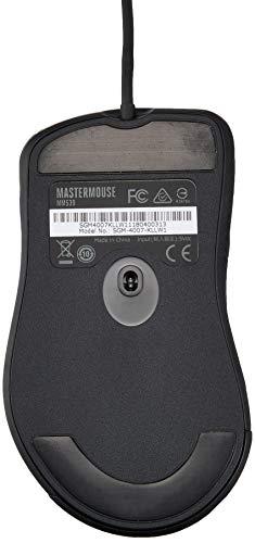 『Cooler Master MasterMouse MM530 ゲーミングマウス MS316 SGM-4007-KLLW1』の2枚目の画像