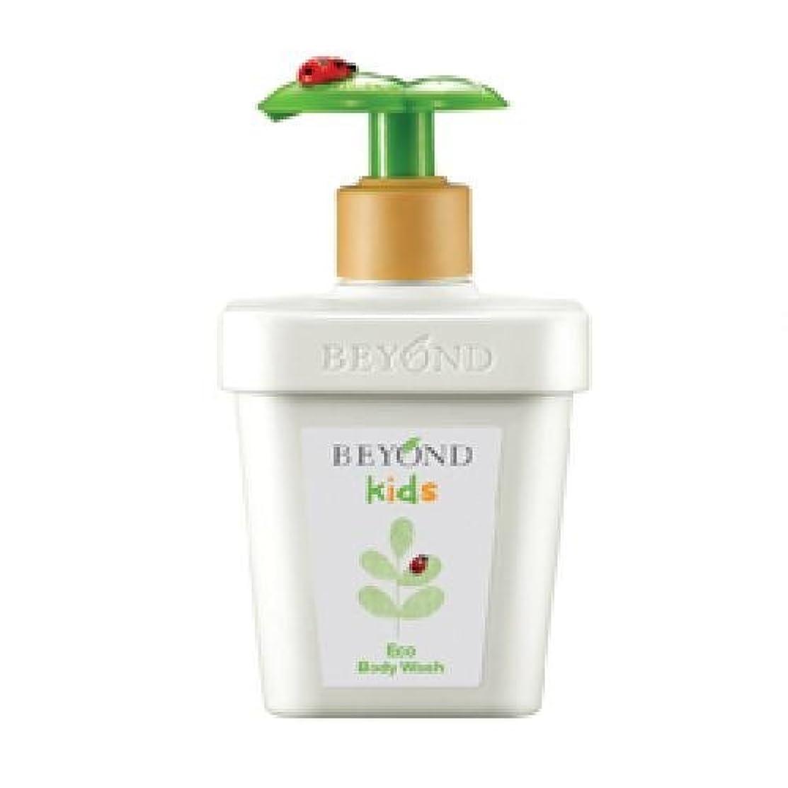 雨のファイターたくさんBEYOND Kids Eco Body Wash [Korean Import]