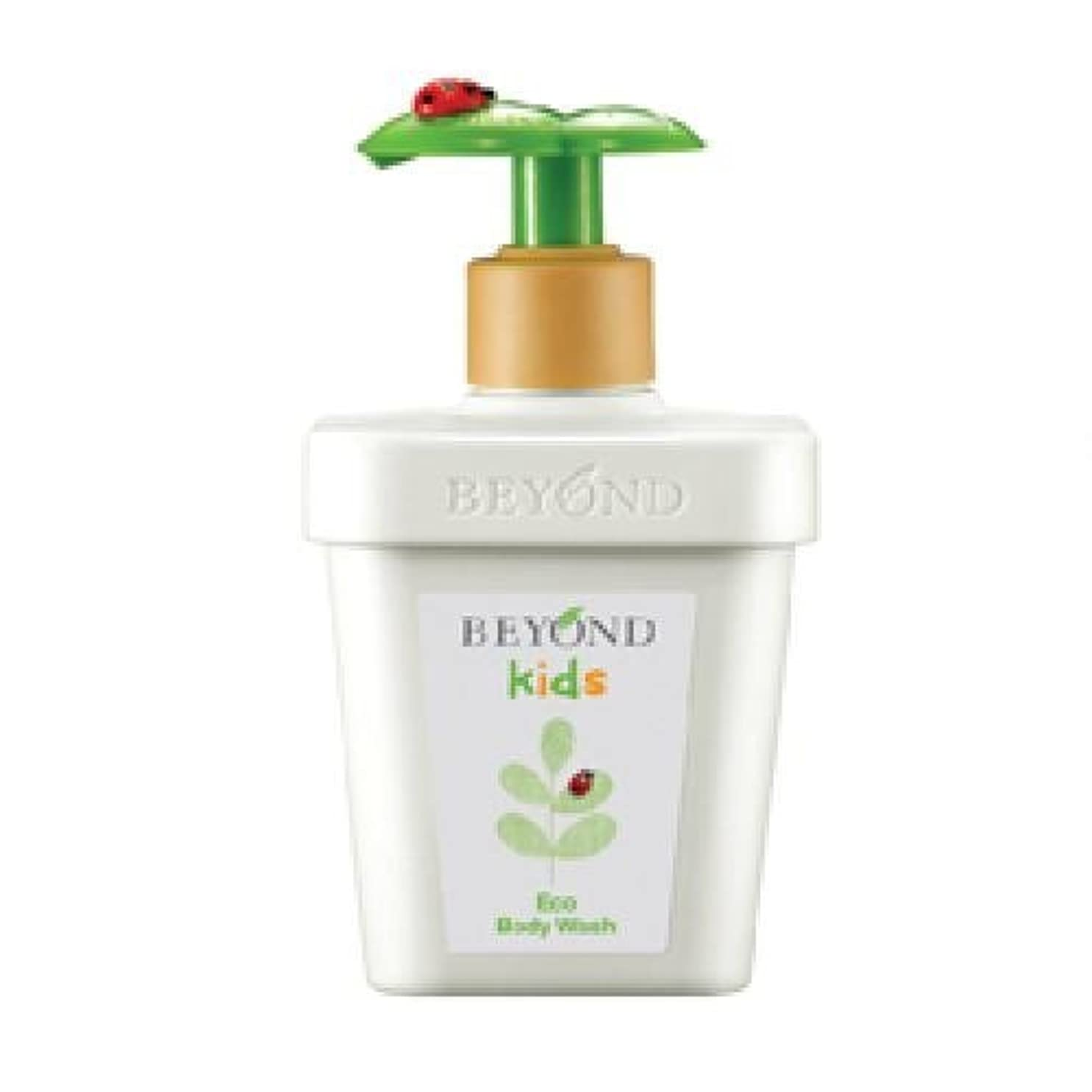下品遷移前BEYOND Kids Eco Body Wash [Korean Import]