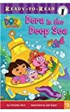 Dora in the Deep Sea (Ready-To-Read Dora the Explorer - Level 1)
