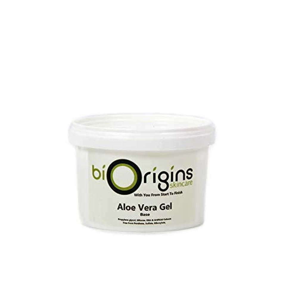 ずらすリー調整Aloe Vera Gel Skincare Base 500g