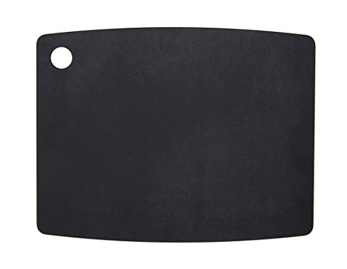 EPICUREAN カッティングボードL ブラック 11511S