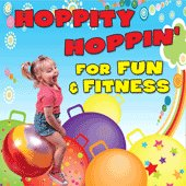Hoppity Hoppin' for Fun