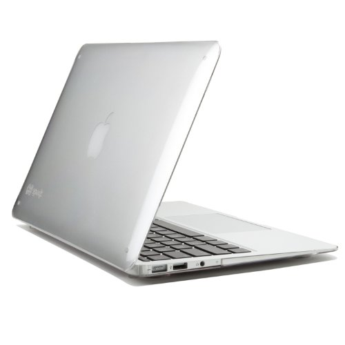 SPECK 新MacBook Air 11インチ用ハードケース  クリアー SPK-A0228
