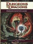 Dungeon Master's Guide: Roleplaying Game Core Rules (D&D Core Rulebook)