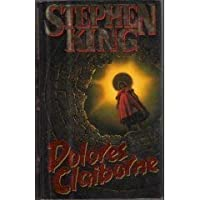 DOLORES CLAIBORNE by Stephen King FIRST EDITION (Hardcover) [並行輸入品]