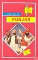 Road Guidebook to Punjab