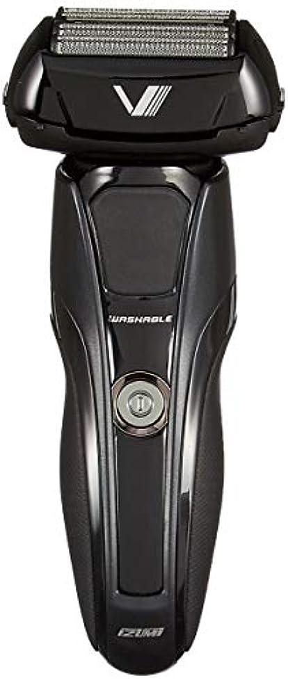 水曜日ナプキン安心させるIZUMI Z-DRIVE ハイエンドシリーズ 往復式シェーバー 5枚刃 ブラック IZF-V948-K-EA