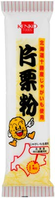 健康フーズの片 栗 粉200g×3個          JAN: 4973044039861