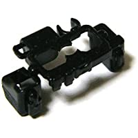 LEGOカスタム品 アーミー 装備品 武器 Black Tactical Belt(G3) 【並行輸入品】