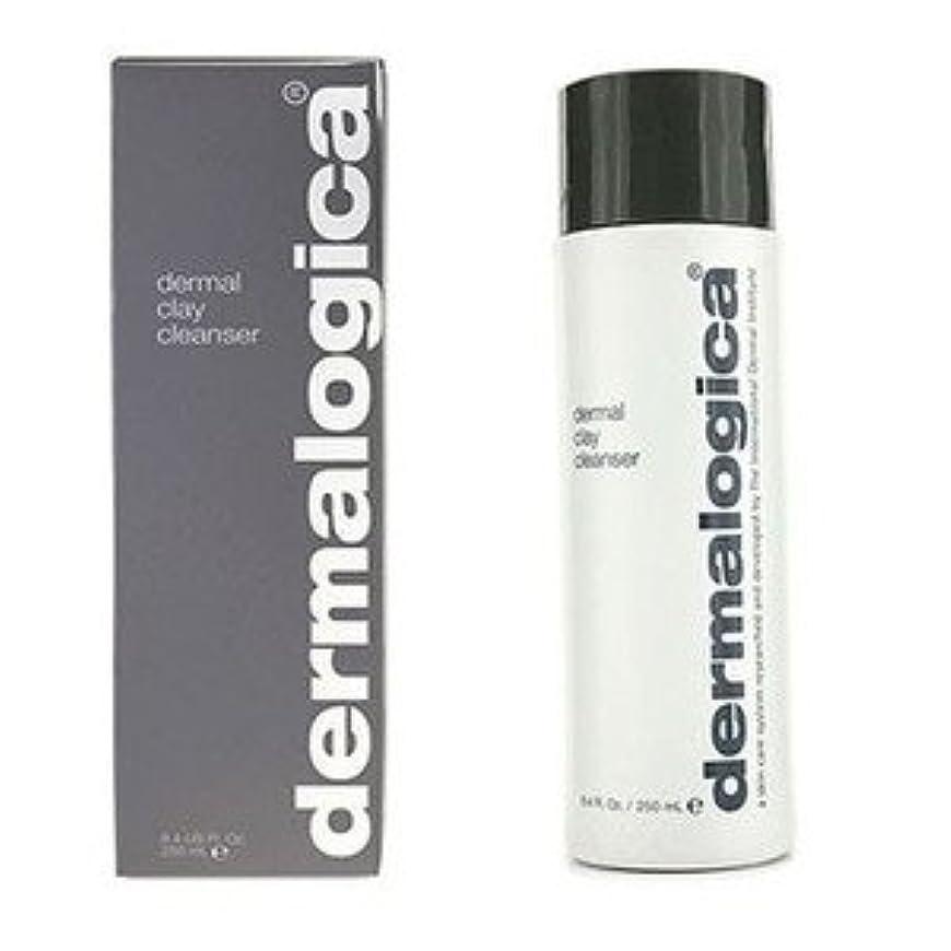 感情蒸発鍔ダーマロジカ(Dermalogica) ダーマル クレイクレンザー 240ml/8oz [並行輸入品]