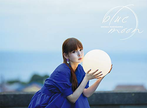 blue moon(初回生産限定盤)(DVD付)(特典なし)
