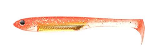 Fish Arrow(フィッシュアロー) ルアー フラッシュ-Jシャッド5 SW #119グローオレンジ/G