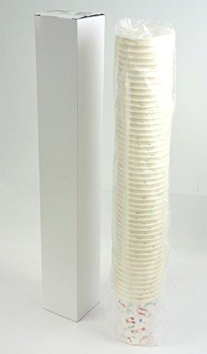 コクヨ 断熱 紙コップ 272ml 50個 J-SM-275D-50