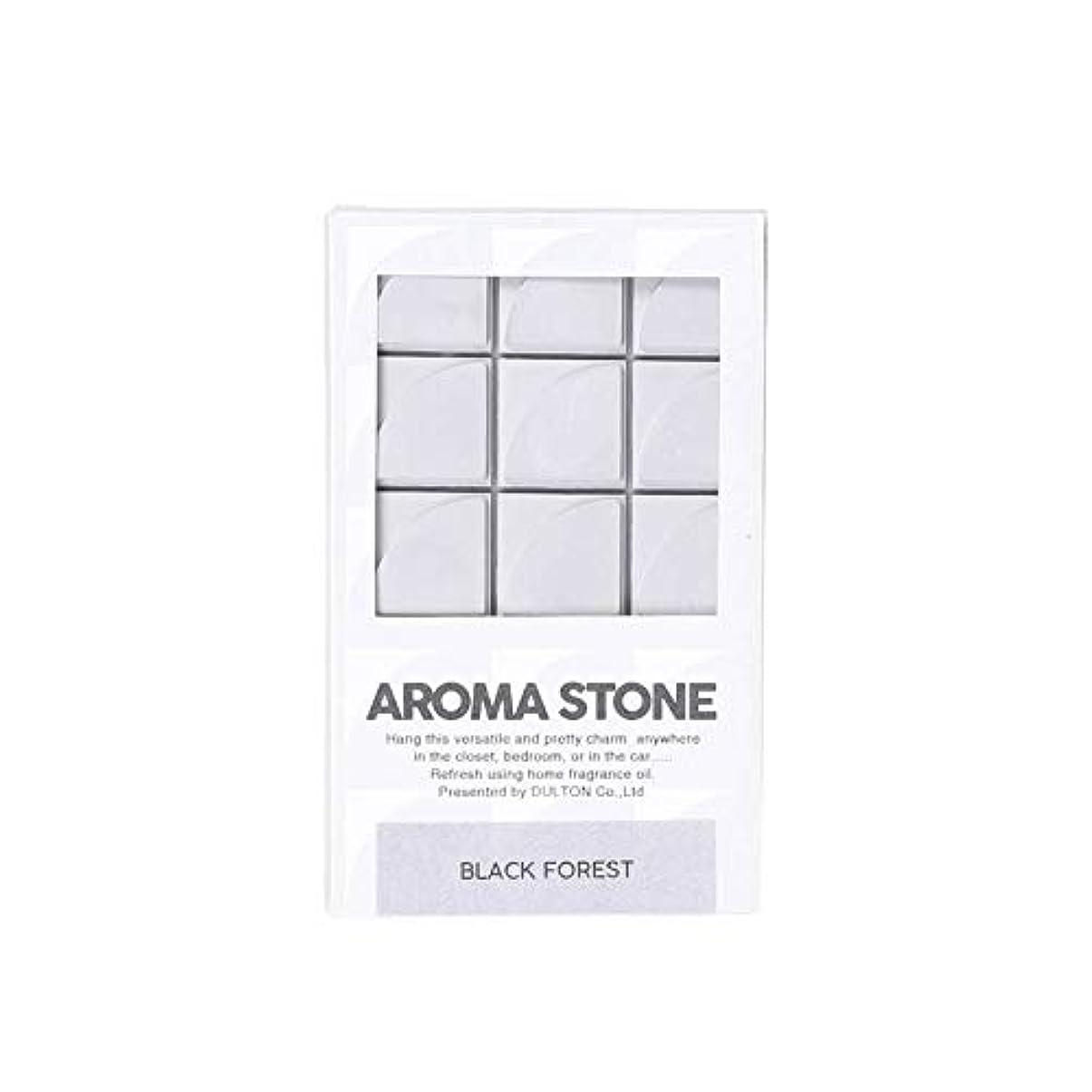 隣接するおスチュアート島ダルトン Aroma stone アロマストーン G975-1268 Black forest