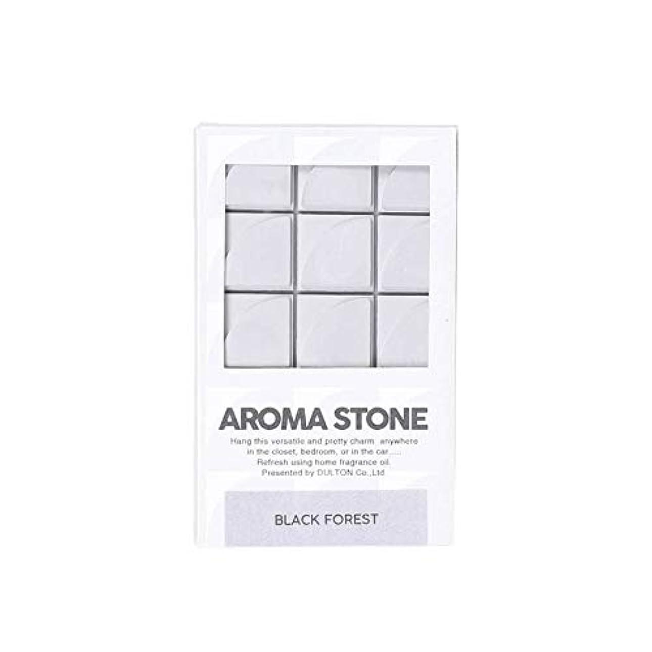 氏武器背の高いダルトン Aroma stone アロマストーン G975-1268 Black forest