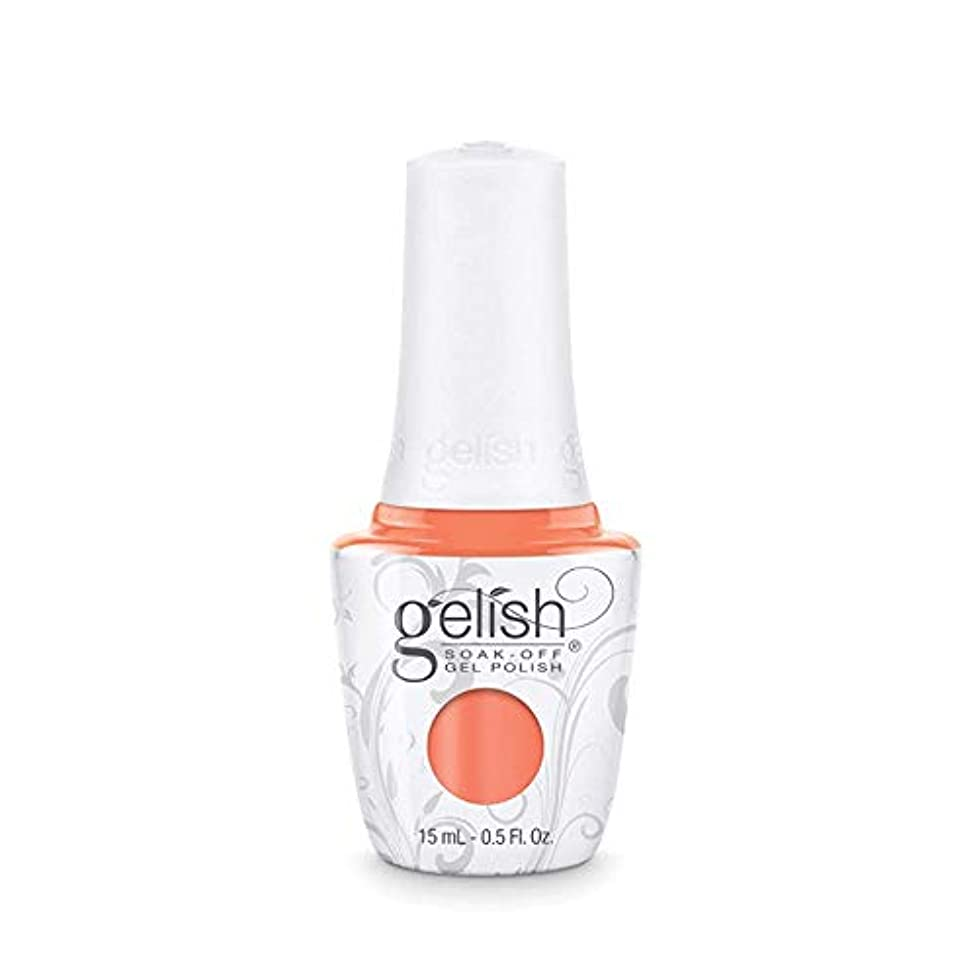 優雅適応修理工Harmony Gelish - I'm Brighter Than You - 0.5oz / 15ml