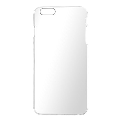 ホワイトナッツ iPhone6 Plus (5.5inch) ケース クリア TPU ソフト スマホケース wn-0531415-wy