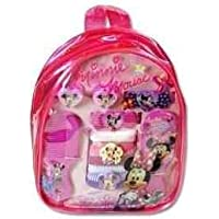 Disney Junior Minnie Mouse Bowtique Hair Accessory Gift Set by Disney [並行輸入品]