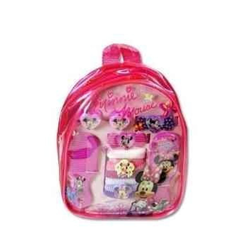 Disney Junior Minnie Mouse Bowtique Hair Accessory Gift Set by Disney [並行輸入品]
