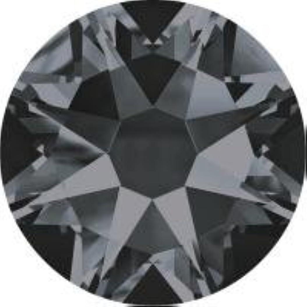 温室バルセロナ経過ネイルアートパーツ SS12 クリスタルシルバーナイト1440P