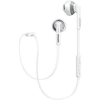 Philips SHB5250WH Bluetooth ヘッドセット SHB5250 White [並行輸入品]