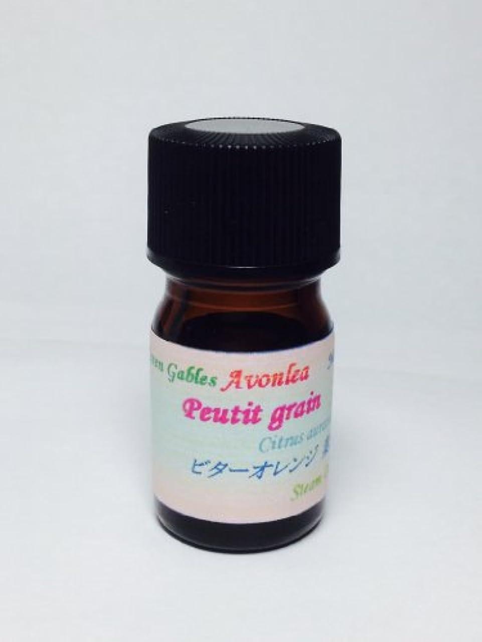 乱す硫黄現れるプチグレン精油 ピュアエッセンシャルオイル  (100ml)