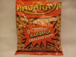 ナガラヤ バーベキュー NAGARAYA BARBECUE 160g