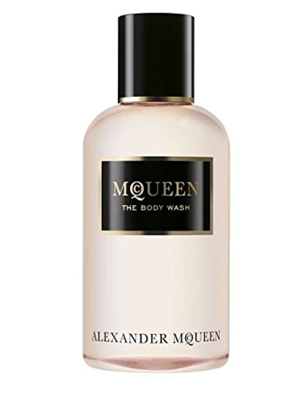 寄稿者まつげ同級生McQueen (マクイーン) 8.4 oz (250ml) Body Wash by Alexander McQueen for Women
