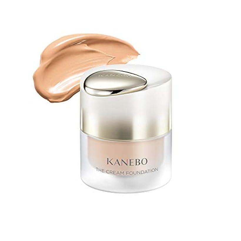 先住民退屈確立しますKANEBO(カネボウ) カネボウ ザ クリームファンデーション ピンクオークルB エタニティブーケの香り ピンクオークルB 30ML