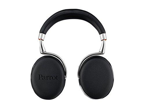 パロット Bluetoothヘッドホン iOS/android対応 (ブラック)Parrot Zik 2.0 ZIK2.0-BLK(PF561030)