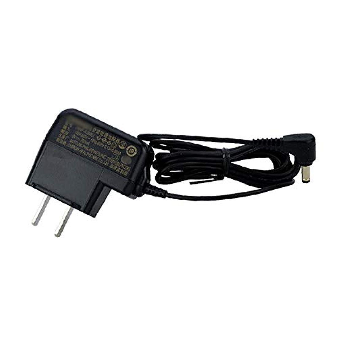 銀行タップ拡大するAC Adapter for オムロン HEM-7051 HEM7052 HEM-7132 HEM-7124 HEM-7111 HEM-7112 HEM-752 HEM-8102A HEM-942C HEM-7011 HEM-7000 などに適応 TJK 電源アダプター 6V 0.7A 4W 差込口:4.0㎜