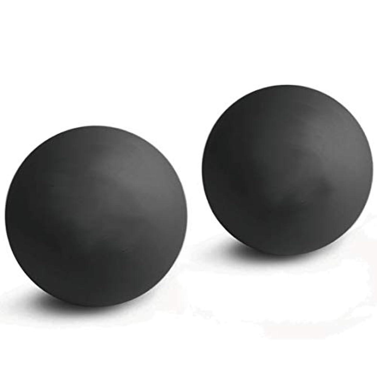 分類酸度擬人2個入マッサージボール 触覚ボール ストレッチボールトリガーポイント 肩 背中 腰 足裏 全身 ツボ押しグッズ