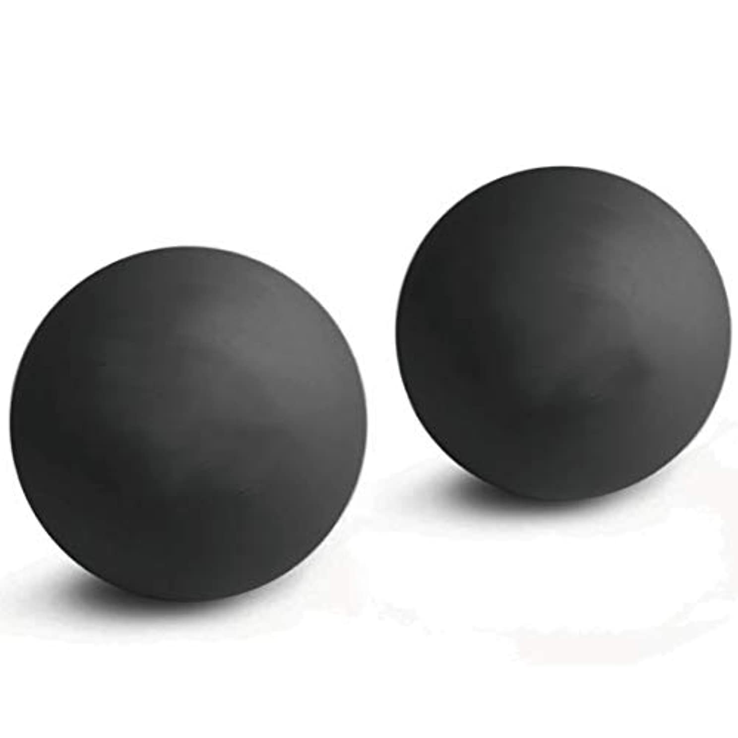 ヒロイック市の中心部脱走2個入マッサージボール 触覚ボール ストレッチボールトリガーポイント 肩 背中 腰 足裏 全身 ツボ押しグッズ