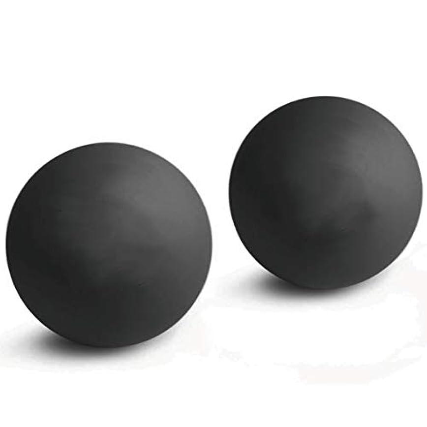 不器用座標ドライブ2個入マッサージボール 触覚ボール ストレッチボールトリガーポイント 肩 背中 腰 足裏 全身 ツボ押しグッズ