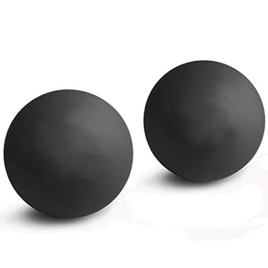2個入マッサージボール 触覚ボール ストレッチボールトリガーポイント 肩 背中 腰 足裏 全身 ツボ押しグッズ
