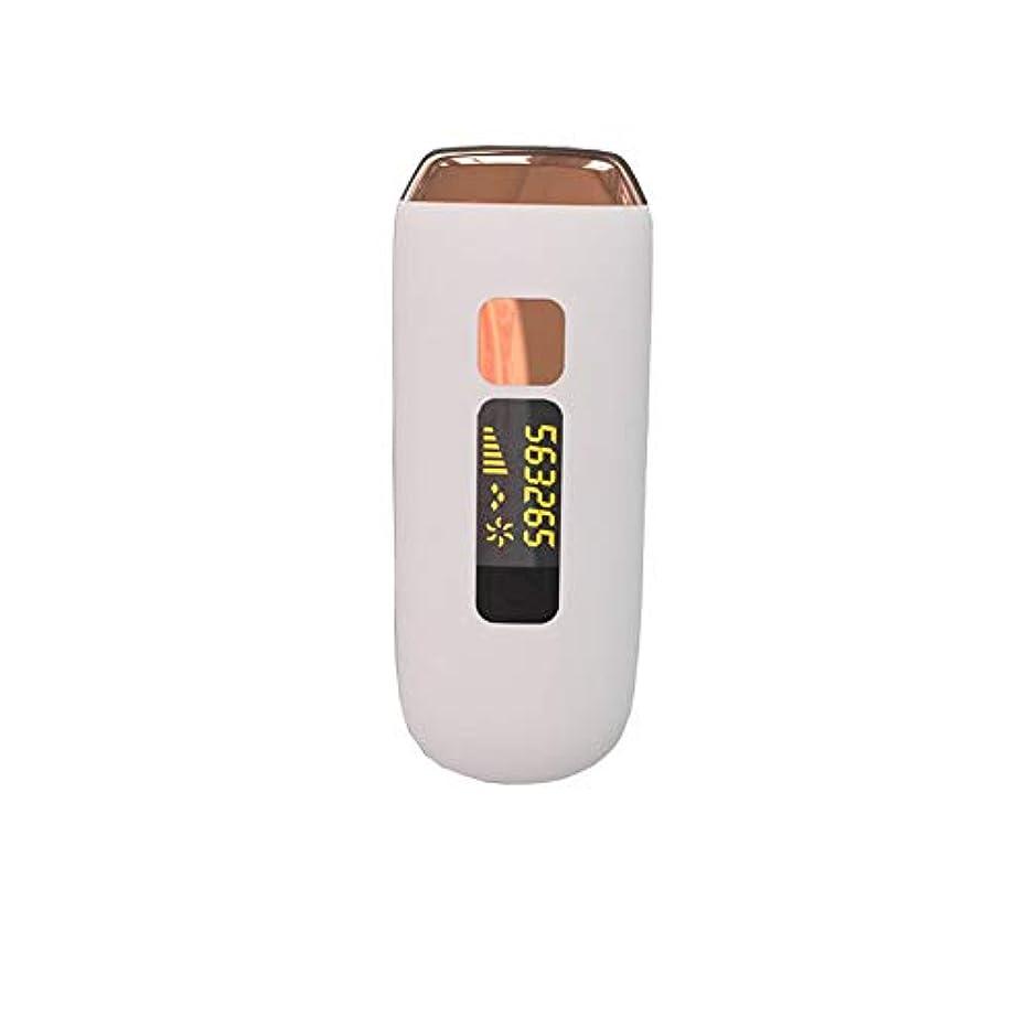 脇にすべきリビングルーム鼻体フェイス脚のためのヘアリムーバー充電式カミソリレディ剃毛脱毛防水エピレーター