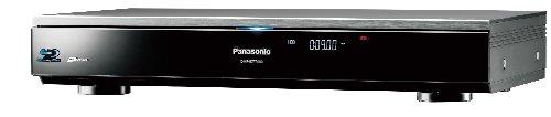 Panasonic DIGA HDD搭載ハイビジョンブルーレイディスクレコーダー 3TB DMR-BZT9000
