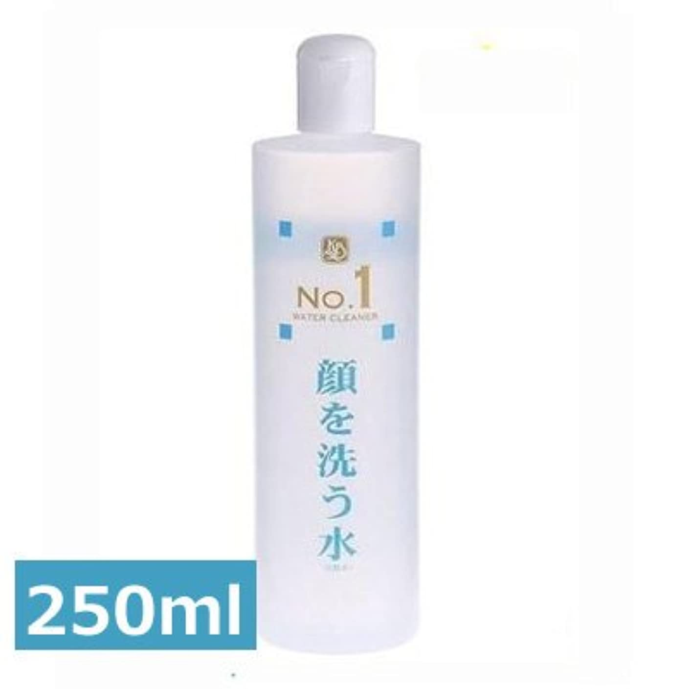 ブラザー聡明輸血ウォータークリーナー カミヤマ美研 顔を洗う水 No.1 250ml 2本セット