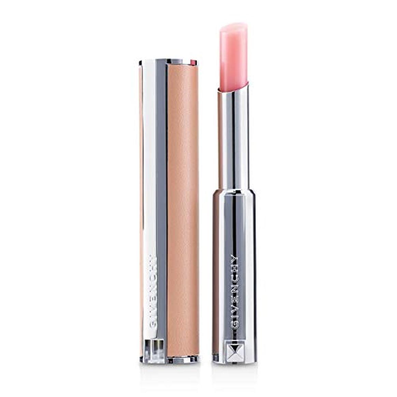 経由で予測するスクワイアジバンシィ Le Rose Perfecto Beautifying Lip Balm - # 01 Perfect Pink 2.2g/0.07oz並行輸入品