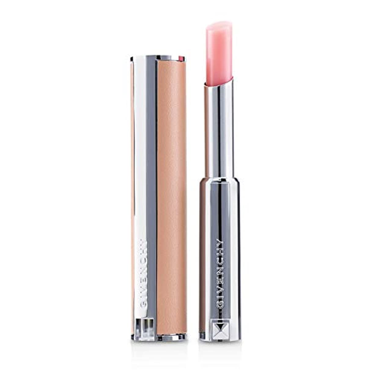 面支配するタウポ湖ジバンシィ Le Rose Perfecto Beautifying Lip Balm - # 01 Perfect Pink 2.2g/0.07oz並行輸入品