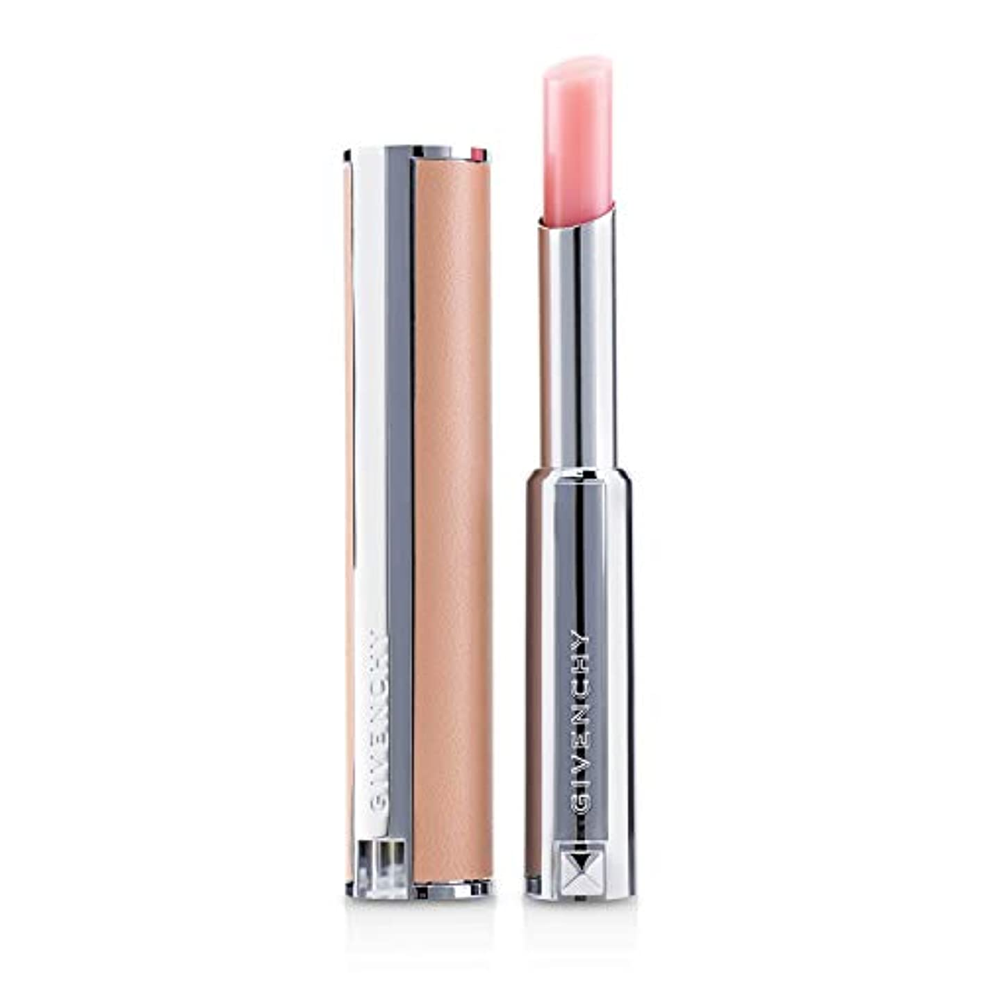 鋼セレナ立ち寄るジバンシィ Le Rose Perfecto Beautifying Lip Balm - # 01 Perfect Pink 2.2g/0.07oz並行輸入品