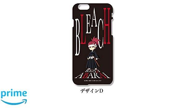 fbab2255e1 Amazon.co.jp: BLEACH スマホハードケース SD D (iPhone6Plus/6sPlus/7Plus/8Plus): ホビー