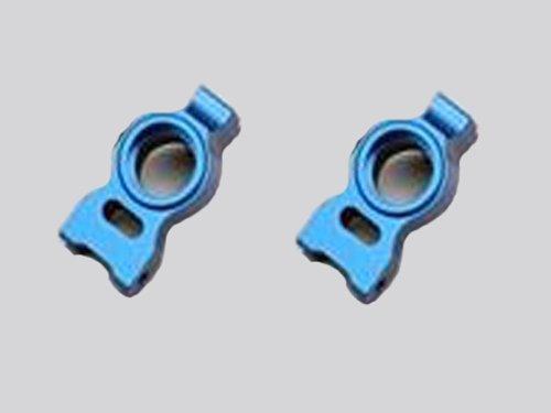 TEAM SUZUKI 軽量リヤハブキャリア0.5度 (MR-4TC SD用) TS-2106