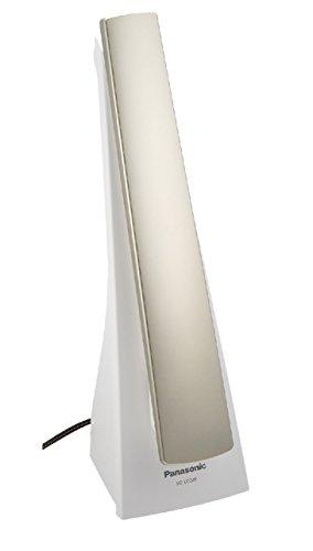 パナソニック LEDデスクスタンド シャンパンゴールド仕上 LED(昼白色5000k・Ra83) SQ-LD220-N