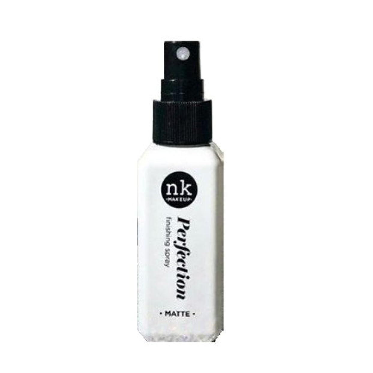 小康信頼性のある侵略(6 Pack) NICKA K Perfection Finishing Spray - Matte (並行輸入品)