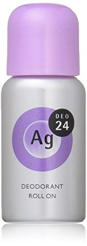 抗生物質変換するポンドエージーデオ24 デオドラントロールオンEX フレッシュサボンの香り 40mL (医薬部外品)