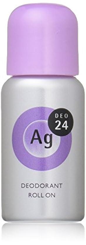 鼓舞するサンダース異議エージーデオ24 デオドラントロールオンEX フレッシュサボンの香り 40mL (医薬部外品)